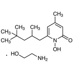 Piroctone olamine CAS 68890-66-4