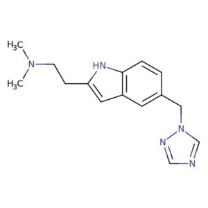 Rizatriptan Impurity C - CAS 208941-96-2
