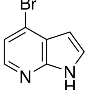 4-Bromo-7-Azaindole