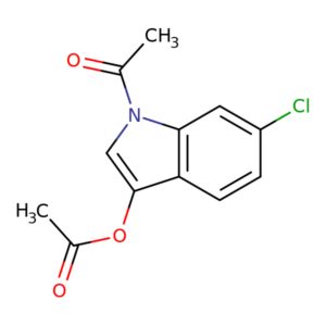 6-Chloro-3-indolyl-1,3-diacetate CAS 108761-33-7 supplier