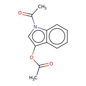 3-Indolyl-1,3-diacetate CAS16800-67-2 supplier