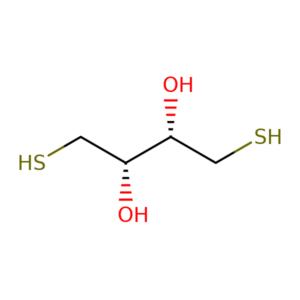 DTT (1,4-Dithiothreitol) CAS 3483-12-3